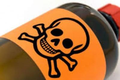 Xử lý khẩn cấp khi bị ngô độc thuốc trừ sâu